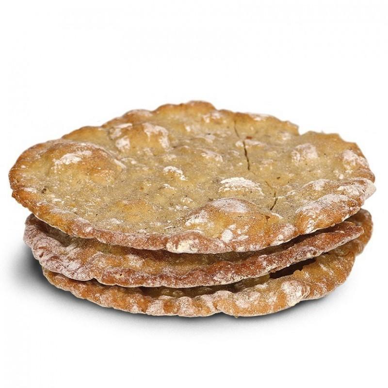 Schüttelbrot, das traditionelle Brot aus Südtirol