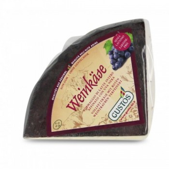 Südtiroler Weinkase