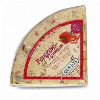 Paprika-Thymian-Käse