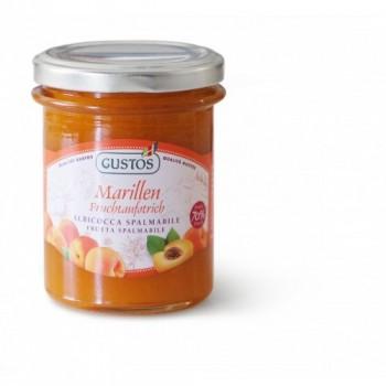 Aprikosen-Konfitüre