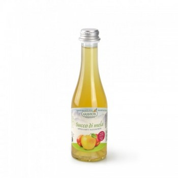 Apfelsaft 100% natur