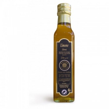 Olivenöl Extra Vergine Zitronen-Aroma