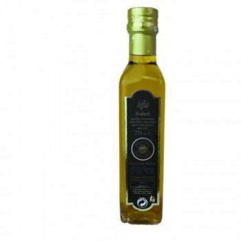 Olivenöl Extra Vergine Knoblauch-Aroma