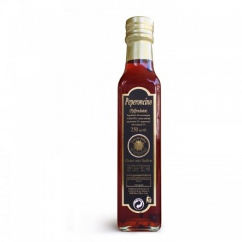 Olivenöl Extra Vergine Chili-Aroma