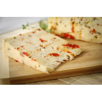 Paprika-Thymian-Käse, einfach lecker!