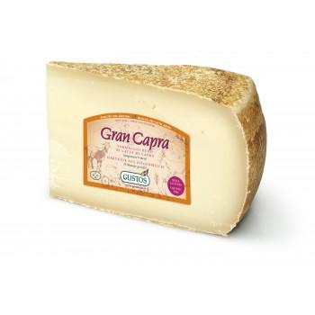 """""""Gran Capra"""" Ziegenhartkäse"""