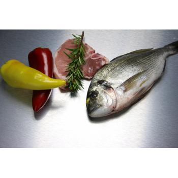 Geeignet zum Vakuumieren unterschiedlicher Lebensmittel