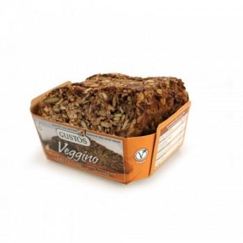 Veggino - Veganes Vollkornbrot