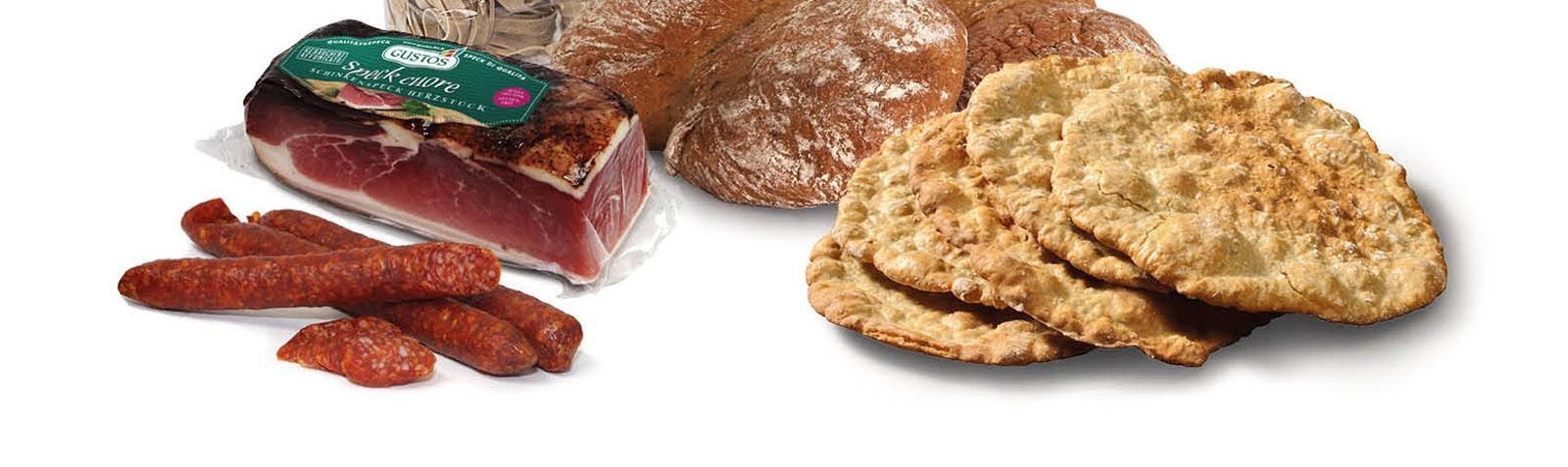 Verkostungspakete zum Entdecken der Südtiroler Küche